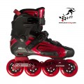 Rolki Seba High Light Black / Red 10th Limited Edition