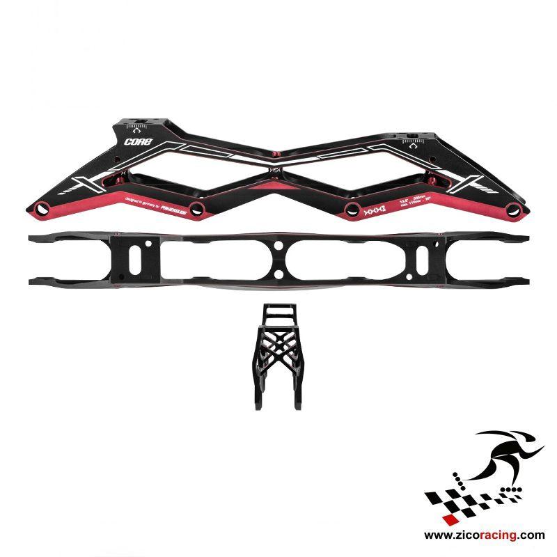 """Powerslide Forum: Szyny Powerslide XXX 4x110, 13,2"""", 195mm Zico Racing Jakub"""