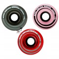 Kółka do wrotek Moxi Juicy Gummy wheels 65mm 78a