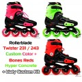 Rolki Rollerblade Twister 231 243 Custom Colors.jpg