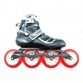 Rollerblade Tempest Black Horse Edition