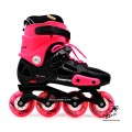 Rolki Rollerblade Twister 231 Custom Color - różowe