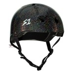 Kask S1 Lifer Black Gloss Glitter