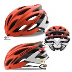 Kask na rolki, rower GIRO SAVANT MIPS matte dark red, roz. od 55cm do 59cm. Model 2018