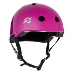 Kask S1 Lifer Bright Purple Gloss