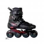 Rolki Flying Eagle Skates F4 Raven Black Red