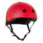 Kask S1 Lifer Bright Red Gloss