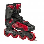 Rolki Seba High Light Black Red Limited Edition