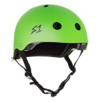 Kask S1 Lifer Bright Green Matte