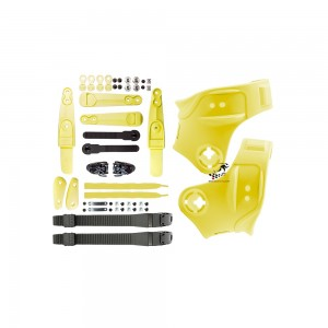 FR (Seba) Custom Kit Yellow r. 43 - 47