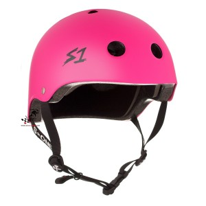 Kask S1 Lifer Hot Pink Matte