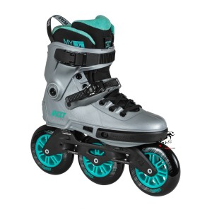 Rolki Powerslide Next Supercruiser 110 Arctic Grey