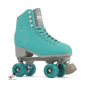 Wrotki Rio Roller Signature Green
