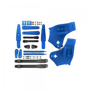 FR (Seba) Custom Kit Blue r. 43 - 47
