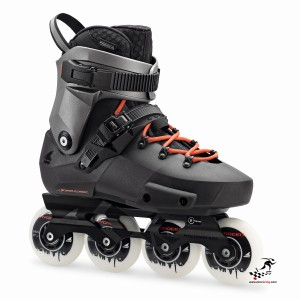 Rolki Rollerblade Twister Edge X - model 2018