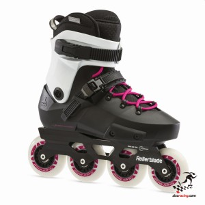 Rolki Rollerblade Twister Edge W - damskie, model 2021