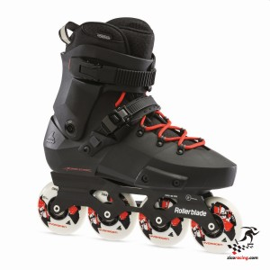 Rolki Rollerblade Twister Edge X - model 2021