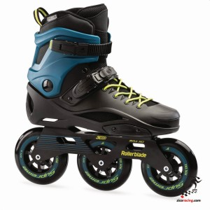 Rolki Rollerblade RB 110 3WD model 2021