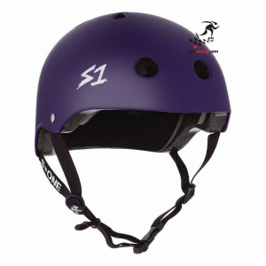 Kask S1 Lifer Purple Matte