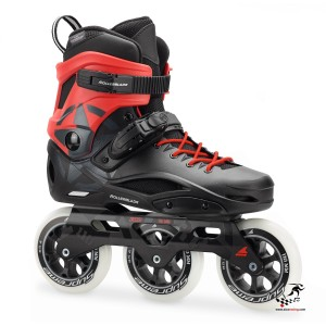 Rolki Rollerblade RB 110 3WD model 2018