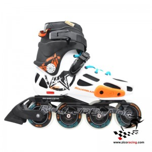 Rollerblade Twister Tws 80 model 2016 Limited Edition
