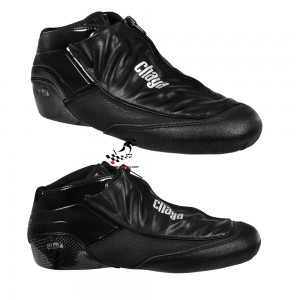 Buty wrotkarskie Chaya Diamond do roller derby
