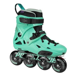 Rolki Powerslide Imperial Jade 80mm