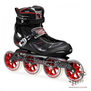 Rolki Rollerblade Tempest 110 Carbon