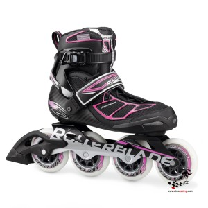 Rolki Rollerblade Tempest 90 Woman model 2017