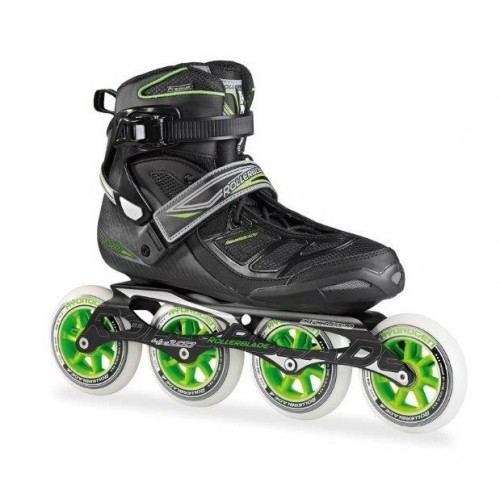 Rollerblade Tempest 100 Carbon
