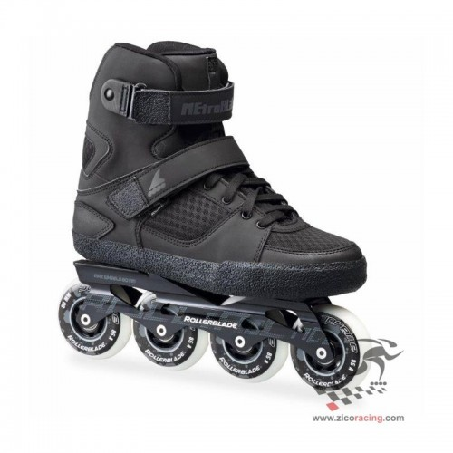 Rolki Rollerblade Metroblade 2019 - rolki do freeride / urban skating