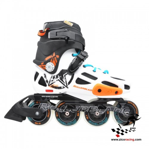 Rolki Rollerblade Twister Tws 80 model 2016 Limited Edition