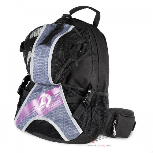 Plecak Rollerblade Back Pack LT25 grey/purple 2013